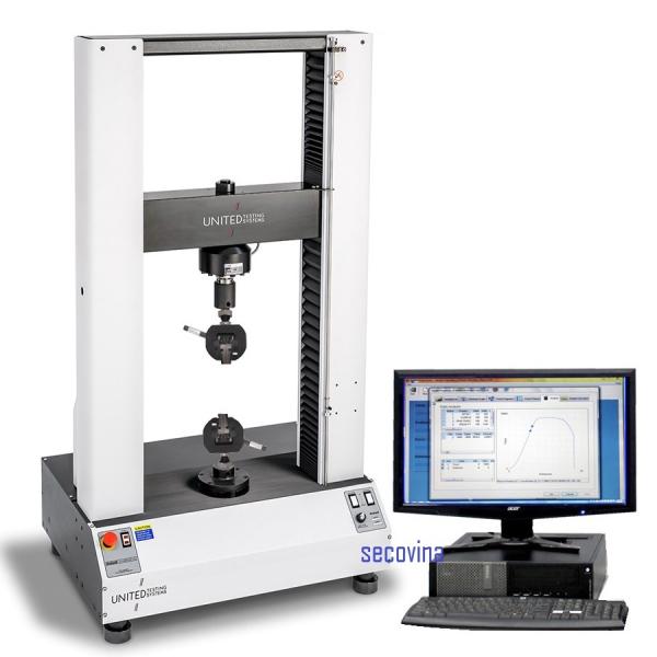 100KN Universal Testing Machine