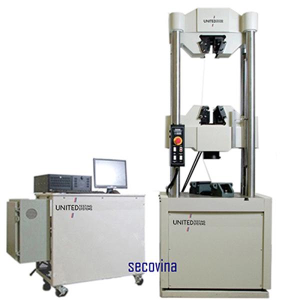 300KN Hydraulic Universal Testing Machine