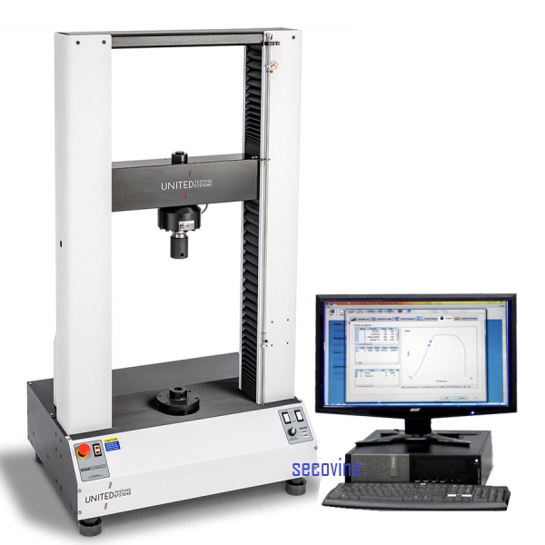 50KN Universal Testing Machine