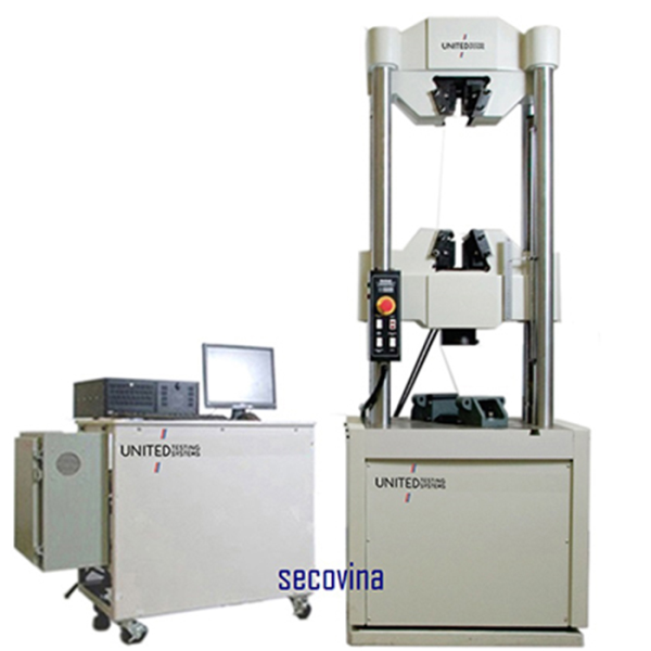 600KN Universal Testing Machine