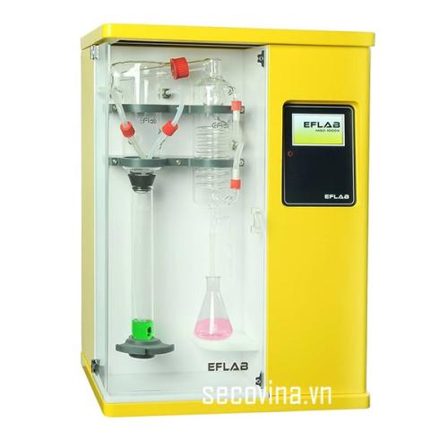 Automatic Kjeldahl Distillation Unit