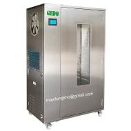 Bird's nest centrifugal dryer machine