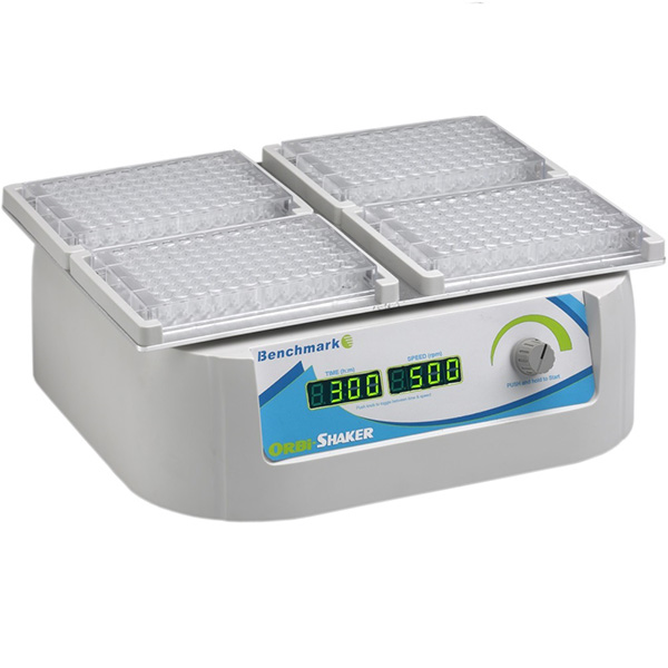 BT1500 Microplate Shaker