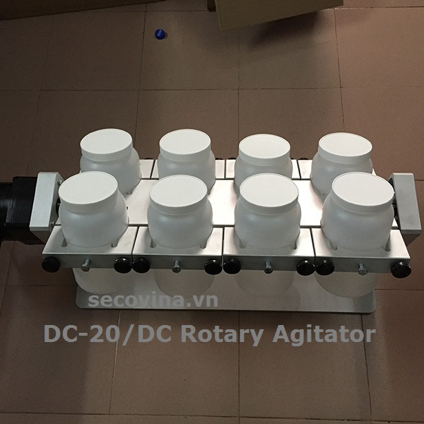 DC-20/DC Rotary Agitator