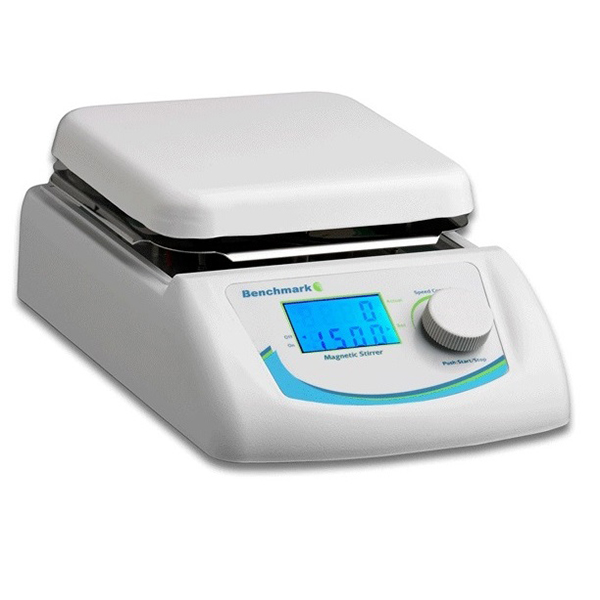 Digital Magnetic Stirrer