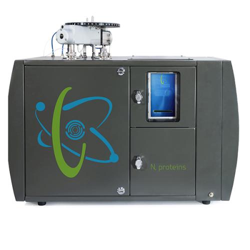Dumas Nitrogen/Protein Analyzers