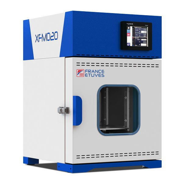 France Etuves XFM020 Vacuum oven 20 liters