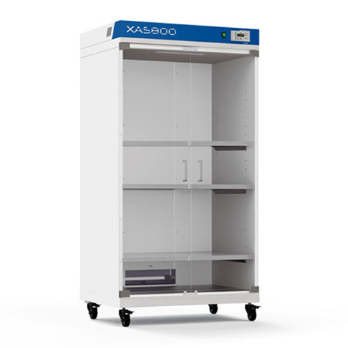 Glassware Drying Cabinet