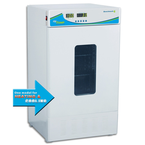 Heating and Cooling Incubator