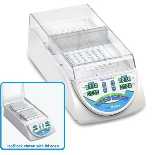 IsoBlock Digital Dry Bath