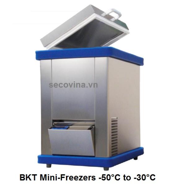 KBR Mini Freezers