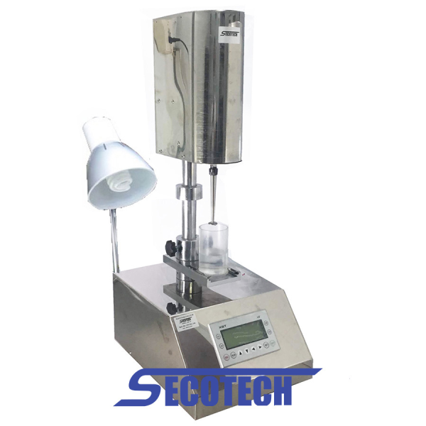 Latex Mechanical Stability Tester (Latex MTS)