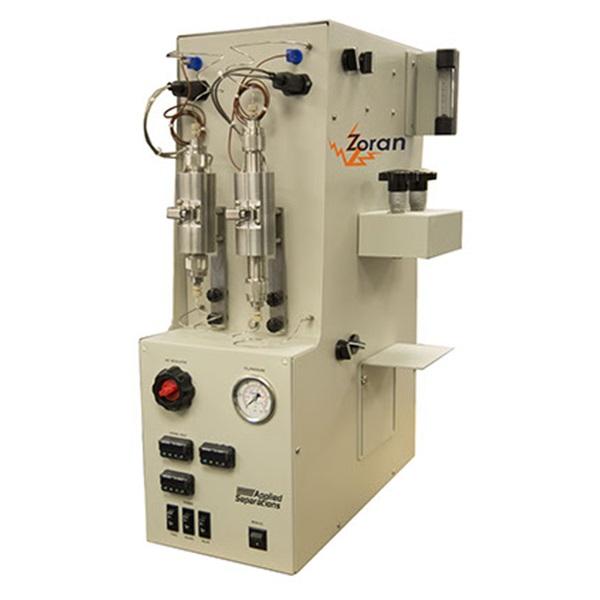 ASI Máy chiết xuất bằng CO2 siêu tới hạn Zoran