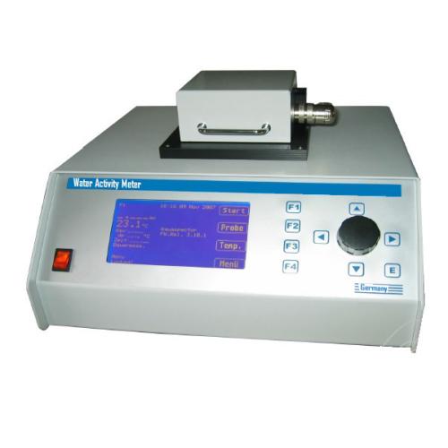 Máy đo hoạt độ nước