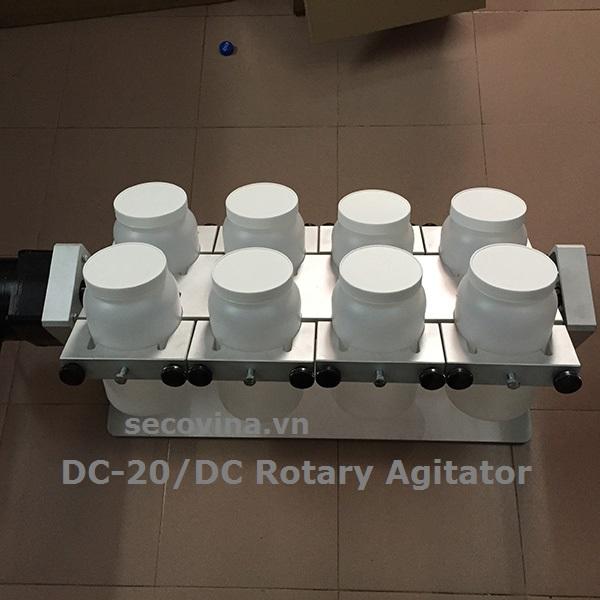 Máy khuấy Rotary Agitator TCLP