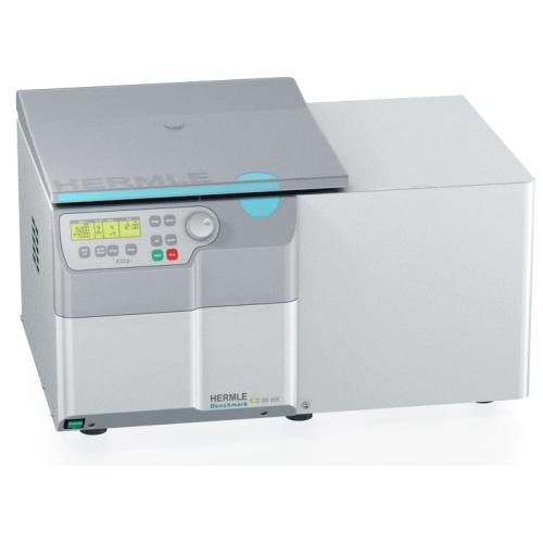 Máy ly tâm lạnh tốc độ cao Z36 HK