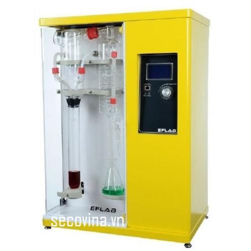 MGD 1000 Kjeldahl Distillation Units