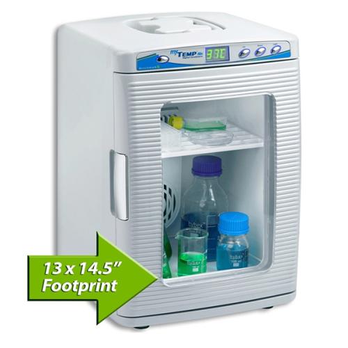 Mini Heat and Cooling incubator