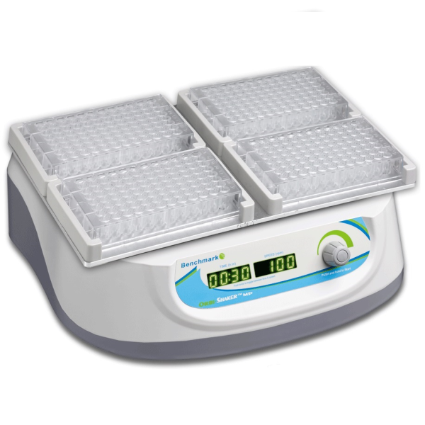 OrbiShaker MP microplate