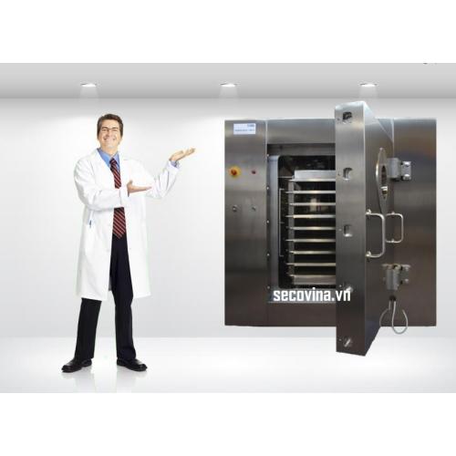 Pharma Freeze dryer
