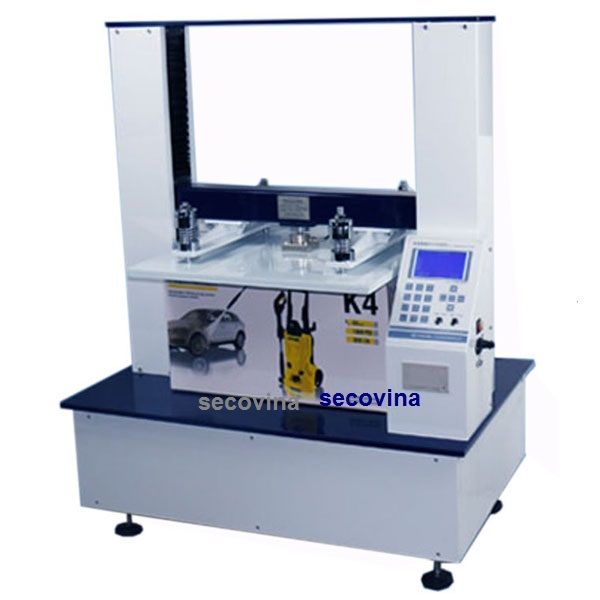PN-CT50KA Box Compression Tester