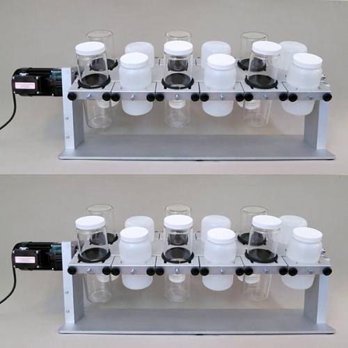 Rotary Agitators for EPA Test Method 1311 TCLP