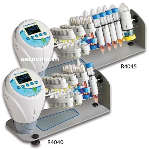 RotoBot™ Rotating Mixers