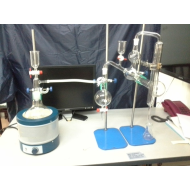 Rubber, raw natural, and rubber latex, natural Determination of nitrogen content