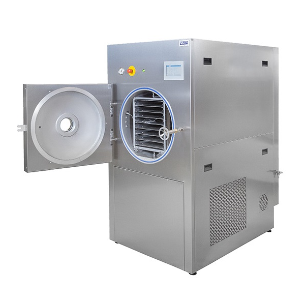 Sublimator EKS10 Freeze Dryer