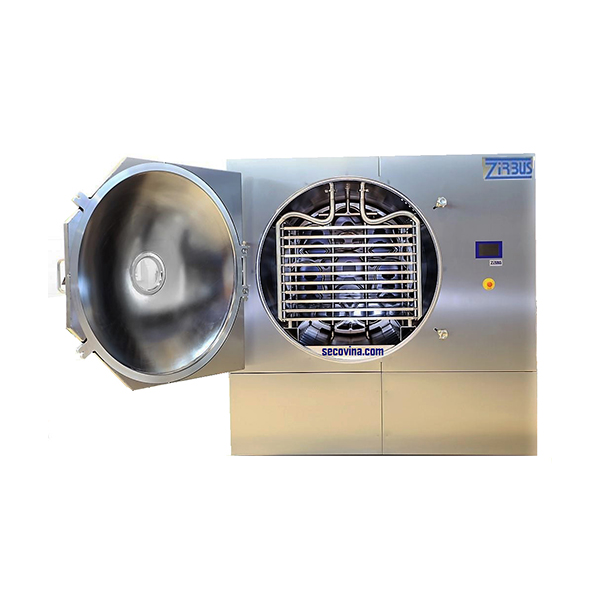 Sublimator EKS30 Freeze Dryer