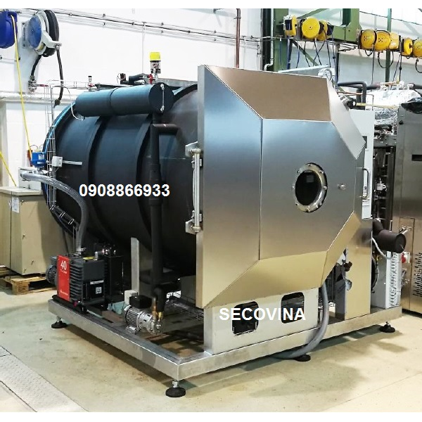 Sublimator EKS50 Freeze Dryer