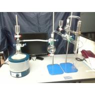 Thiết bị xác định hàm lượng nitơ trong cao su