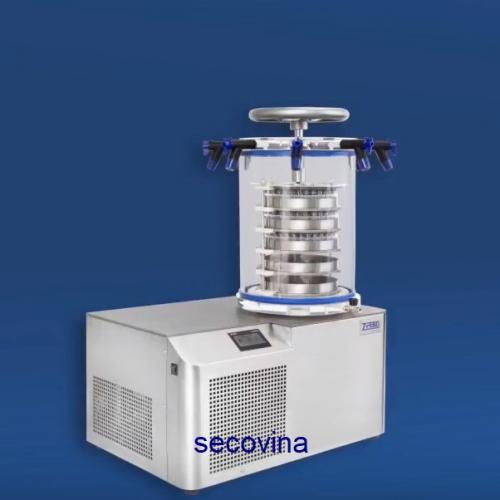 VaCo 5 Freeze Dryer