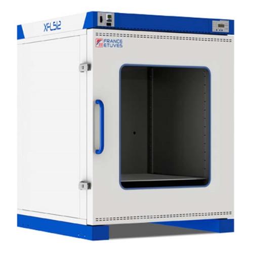 Vacuum Oven XFL512