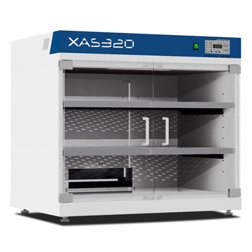 XAS 320 Glassware Drying Cabinet