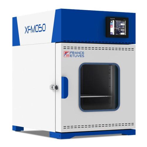 XFM050 Vacuum oven 51 liters