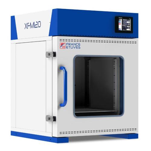 XFM120 Vacuum oven 120 liters